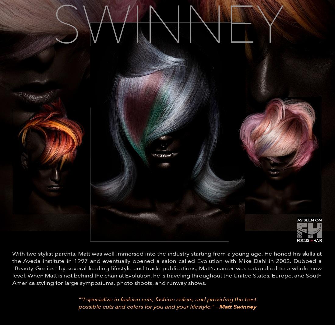 Matt Swinney