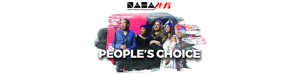 Peoples Choice Award NAHA 2018