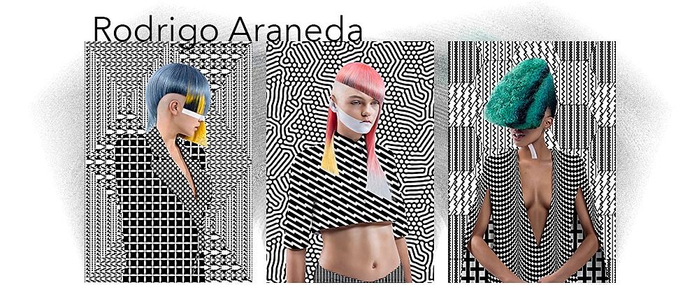 NAHA 2018 Rodrigo Araneda Winner Haircutting
