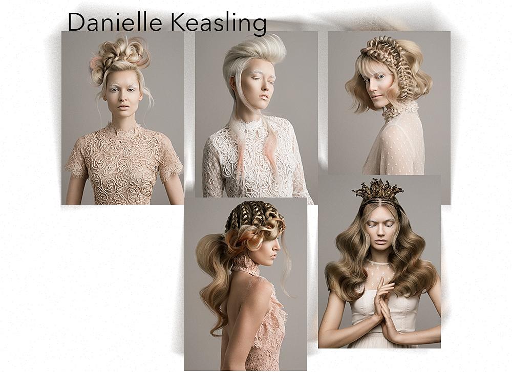 NAHA 2018 HOY Winner Danielle Keasling
