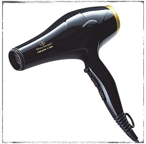 Oliva Garden High-Performance Professional Hair Dryer