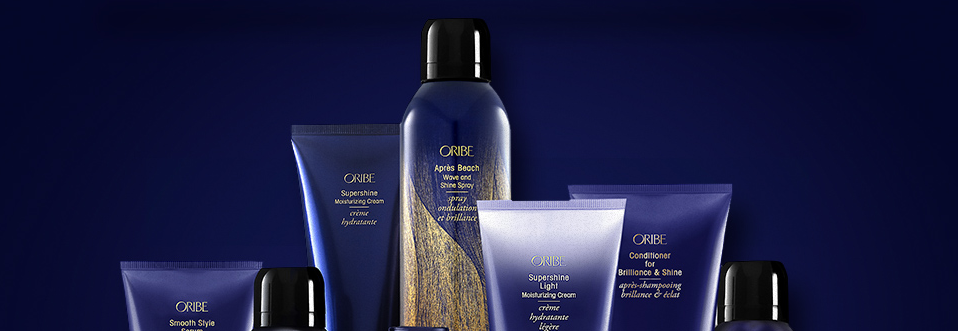 Kao Acquires Oribe | Focus on Hair