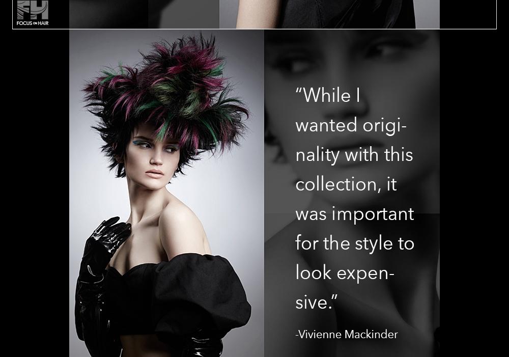 Vivienne Mackinder - Kaleidoscope