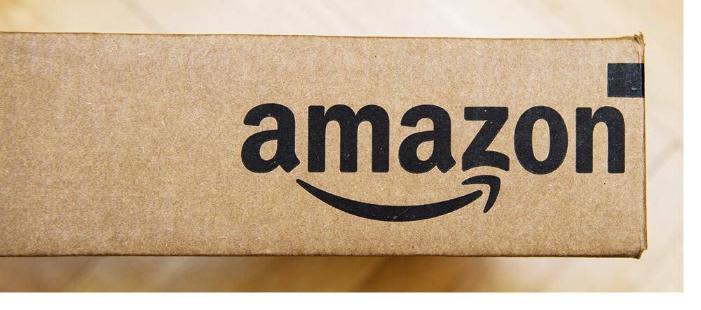 An Amazon Announcement