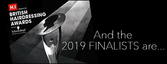 BHA 2019 Finalist Shortlist