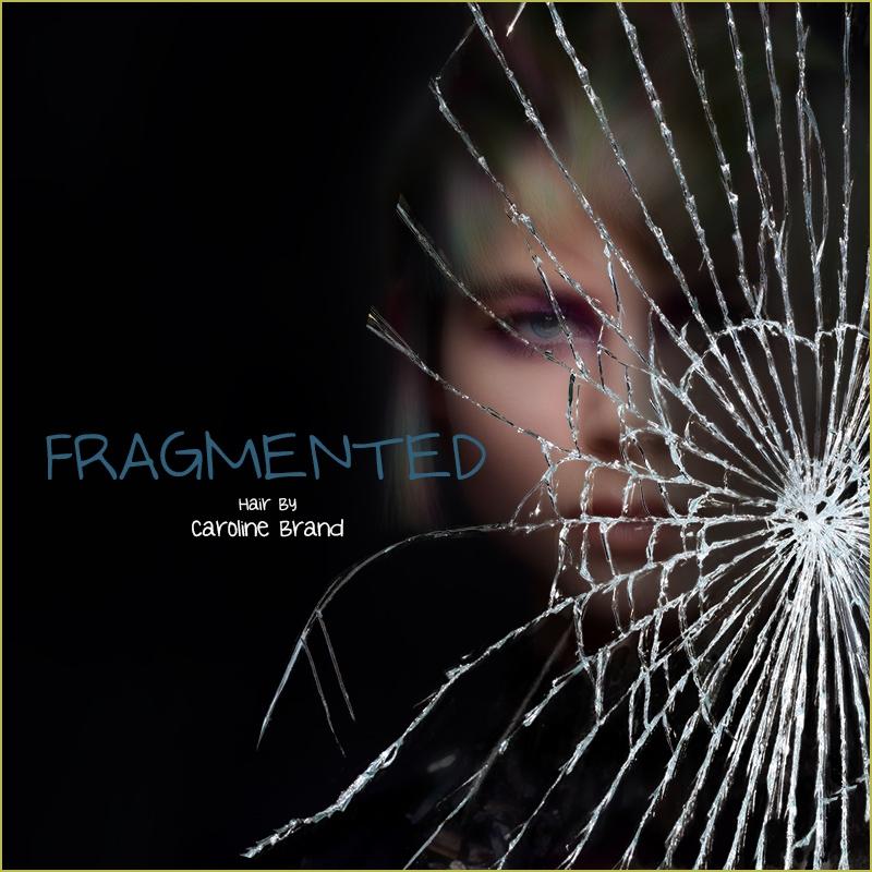 Fragmented by Caroline Brand