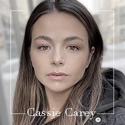 Cassie Carey