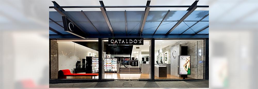 Cataldo's Salon