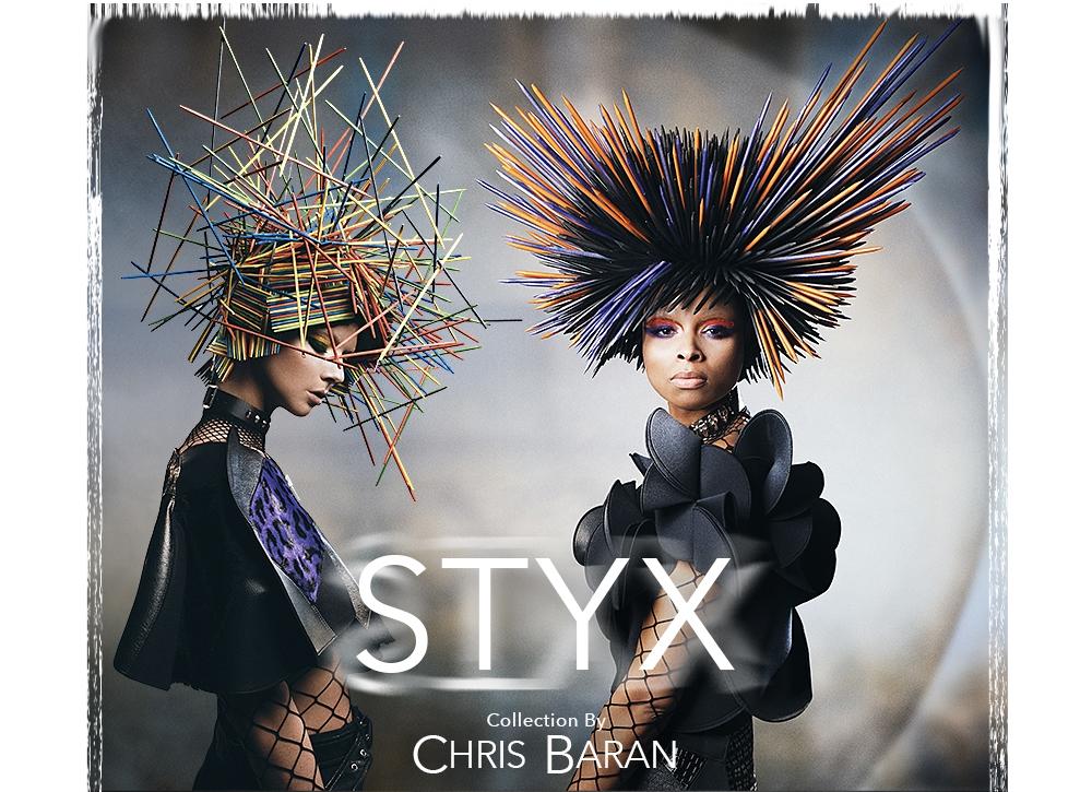 Chris Baran