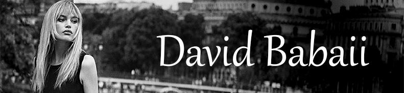 David Babaii