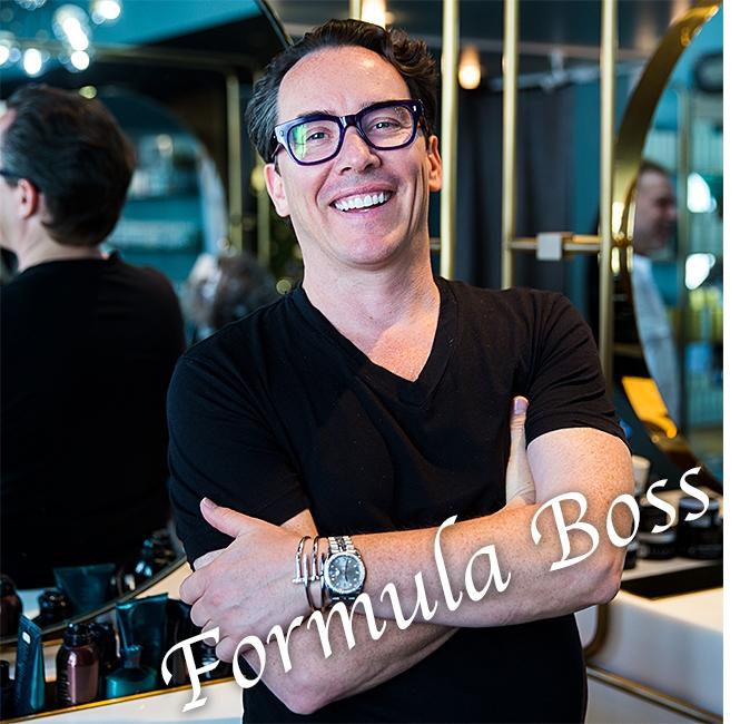 David Stanko, Formula Boss