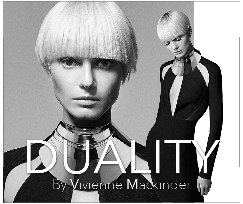 Duality by Vivienne Mackinder