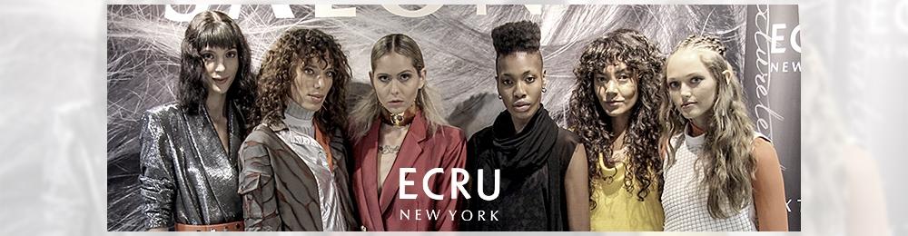 ECRU NYC Academy Grand Opening