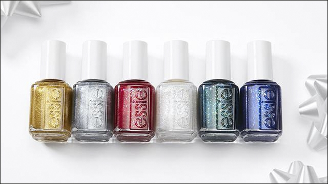 Essie Winter Nail Collection