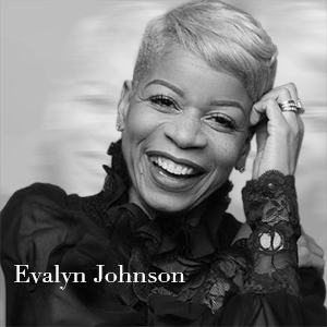 Evie Johnson