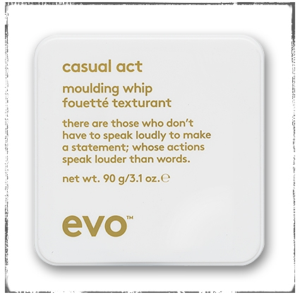 Evo Casual Act Molding Whip