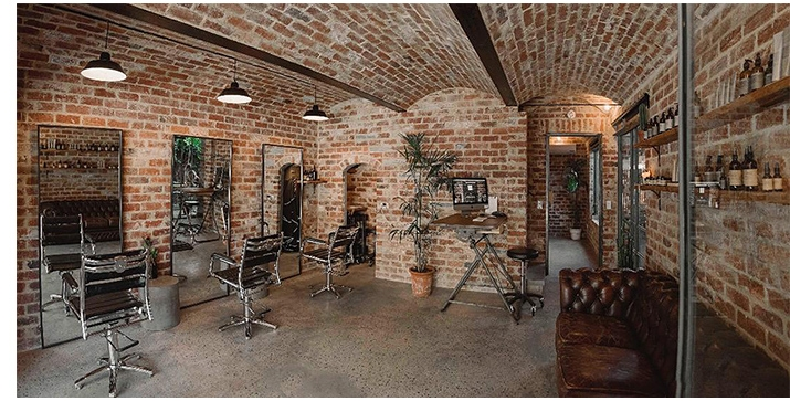 George & Ivy Hair Studio