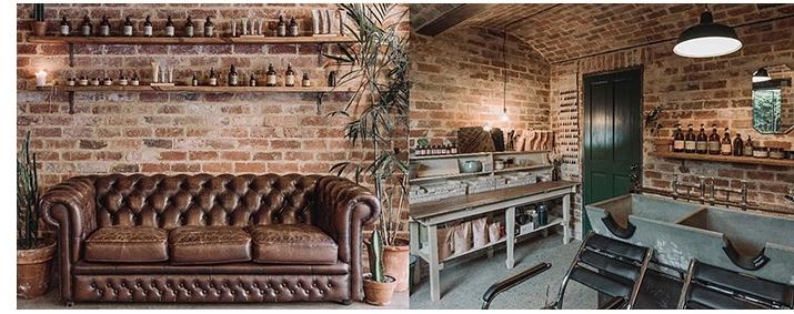 George & Ivy Hair Studio