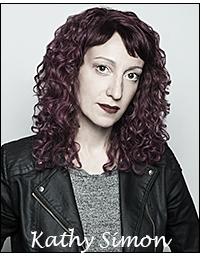 Neuma Global Artistic Director Kathy Simon
