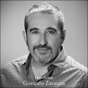 Gonzalo Zarauza Headshot