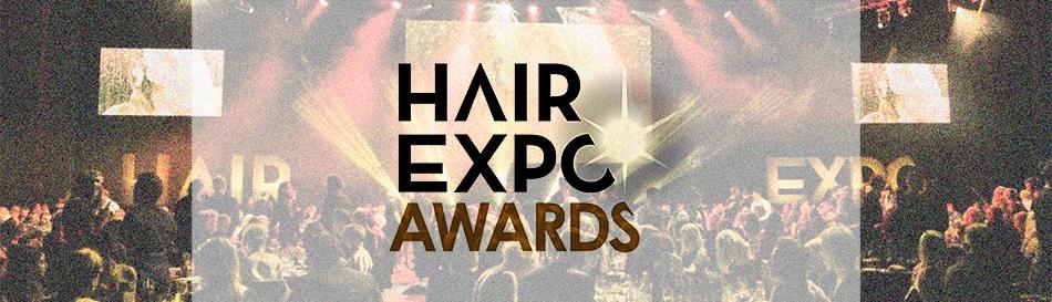 AU Hair Expo 2019 Banner