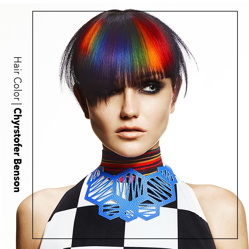 Haircolor 2020