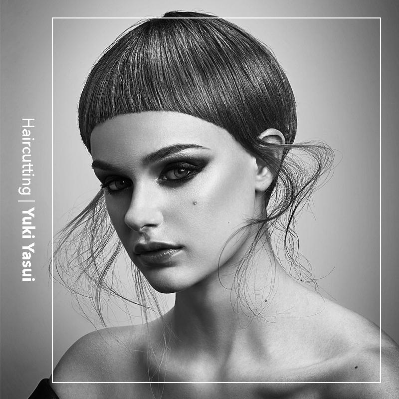Haircutting NAHA 2020