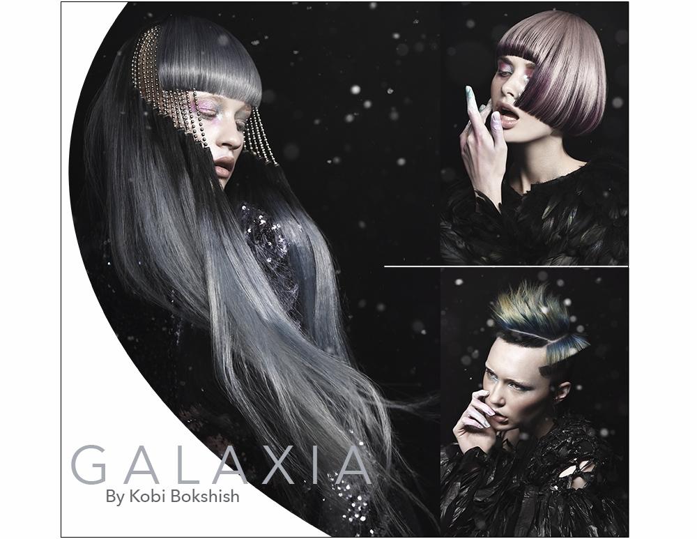 Galaxia by Kobi Bokshish