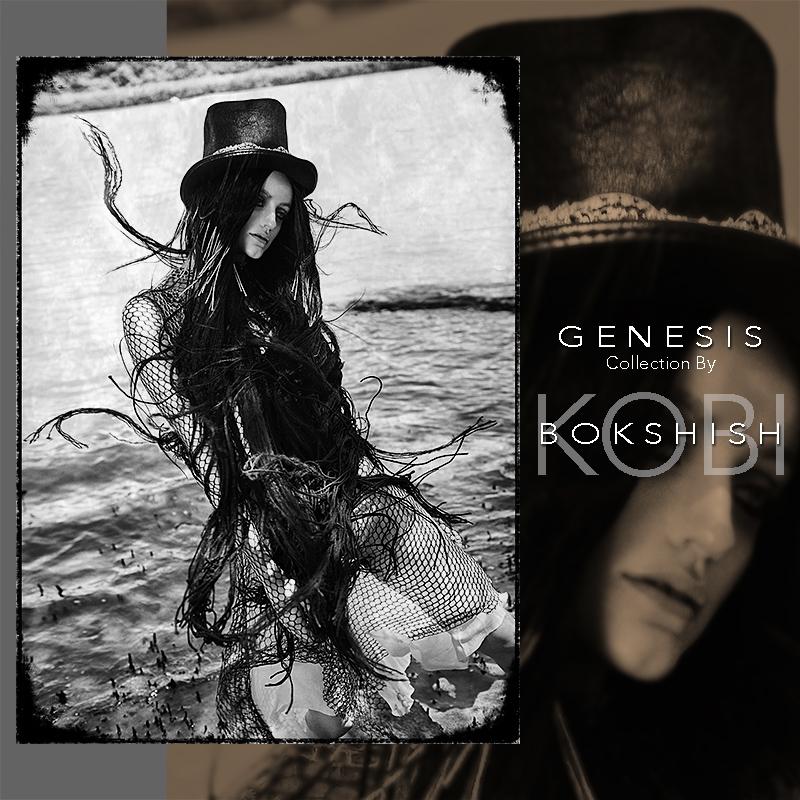 Genesis by KOBI
