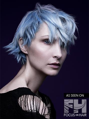 Classic Blue - 2020 It Color