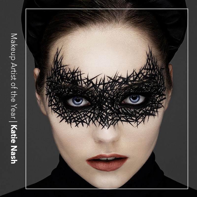 MakeUp Artist of the Year NAHA 2020