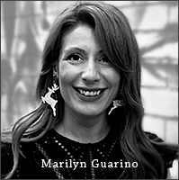 Marilyn Guarino Headshot