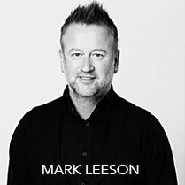 Mark Leeson