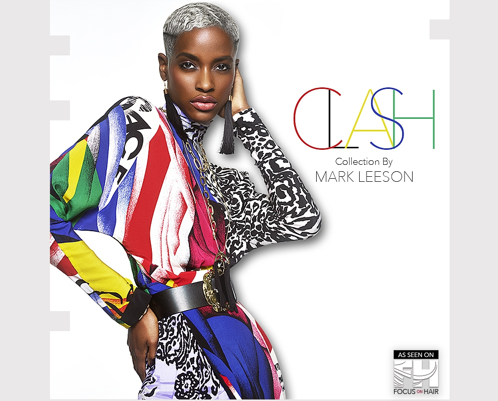 Clash by Mark Leeson