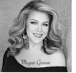 Megan Grimm NAHA 2019 Finalist