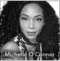 Michelle O'Conner Headshot