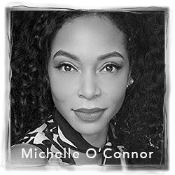 Michelle O'Connor Headshot
