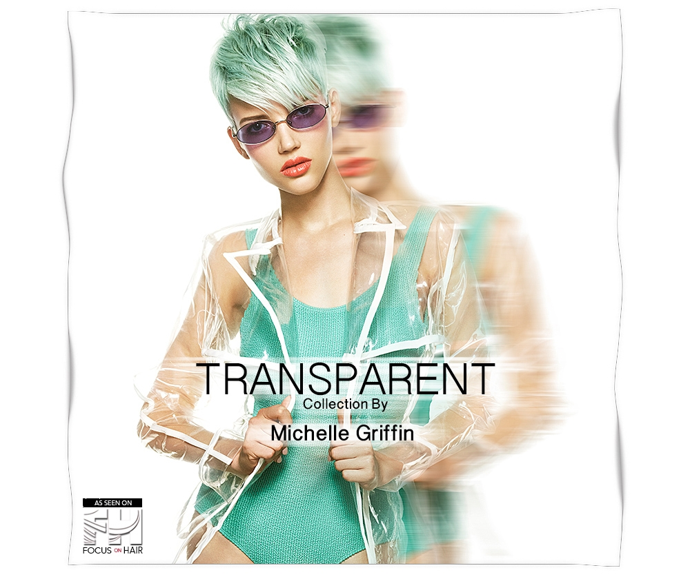 Transparent by Michelle Griffin
