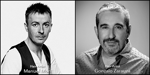 Manuel Mon & Gonzalo Zarauza
