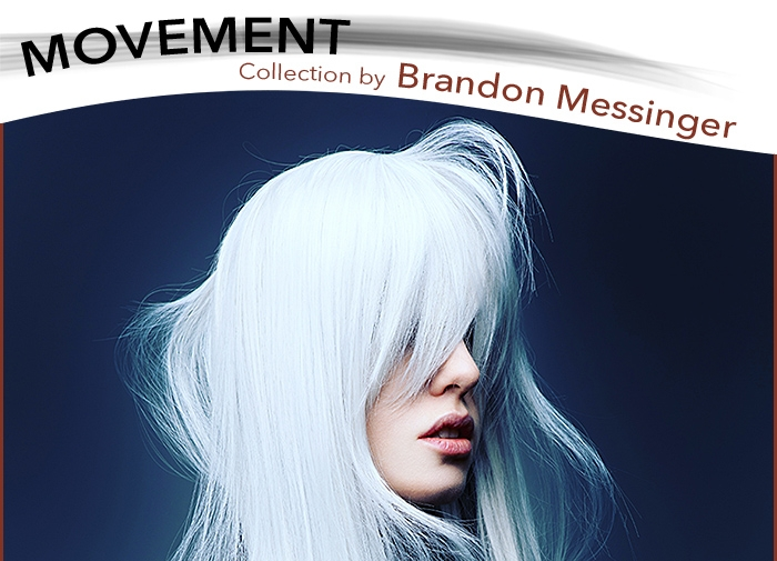Movement by Brandon Messinger