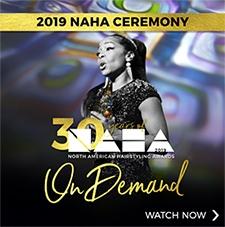 NAHA  2019 On Demand