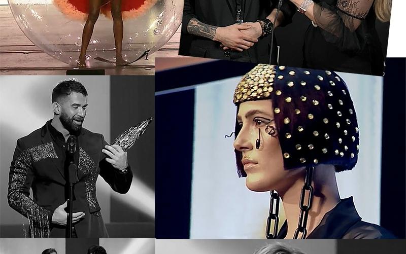 NAHA 2020 Collage
