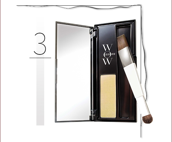 Color WOW Root Cover Up Powder
