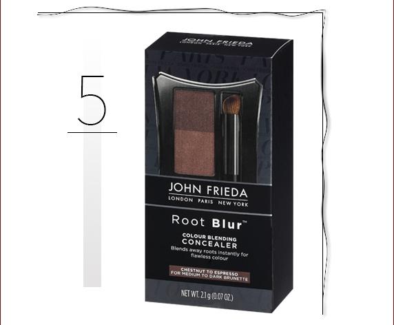 John Frieda Root Blur Color Blending Concealer
