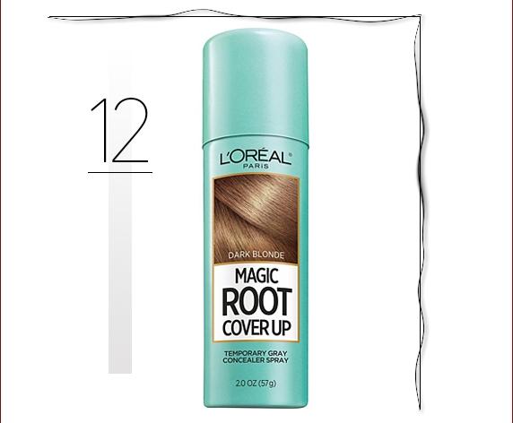 L'Oreal Paris Magic Root Cover Up Spray
