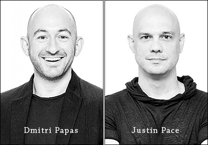 Papas & Pace Headshots