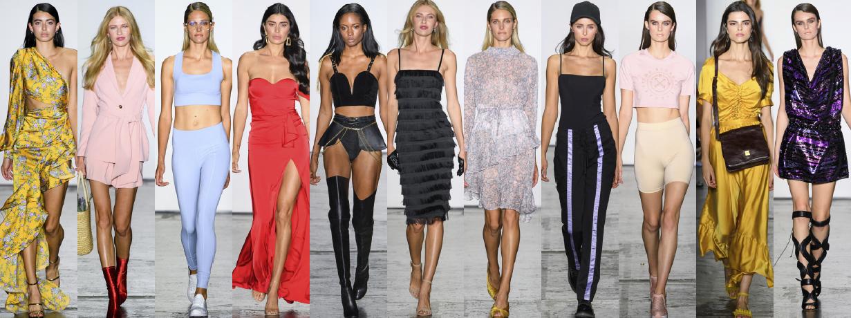 Fashion Palette New York Fashion Week