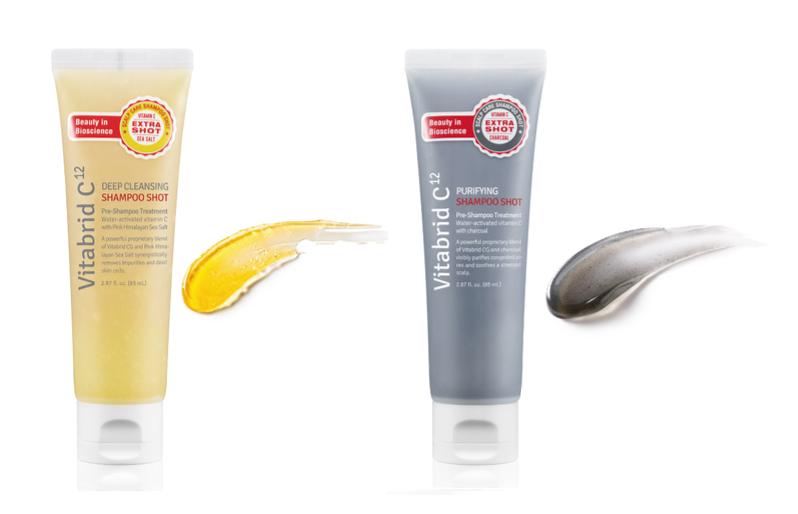 Vitabrid C12 Shampoo Shot Line