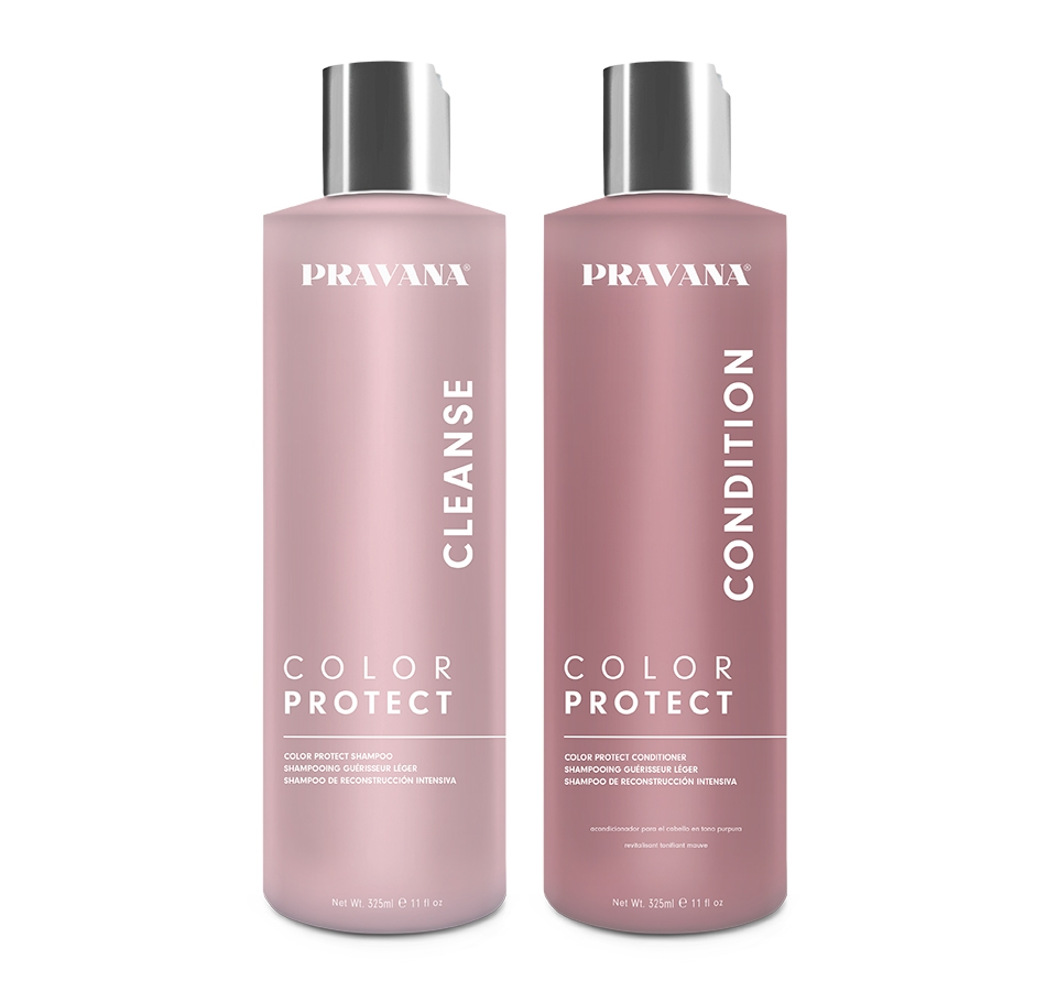 Pravana Color Protect Cleanse & Condition