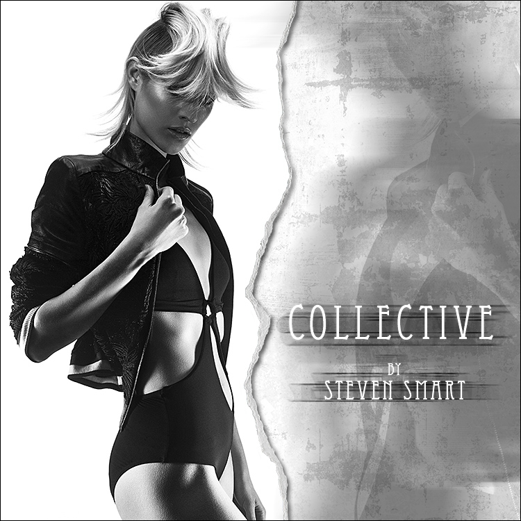 Collective by Steven Smart